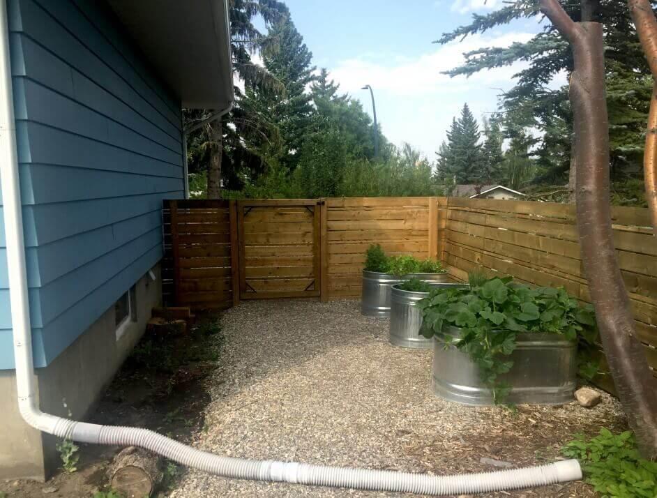 Cutek Deck Stain Case Study by Brooke & Kevin in Calgary