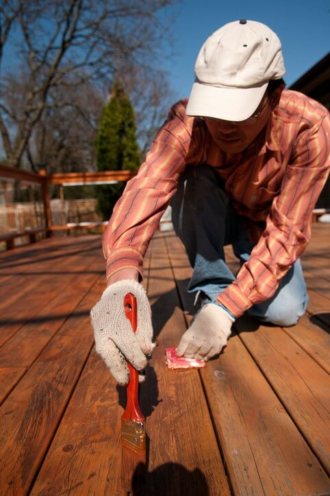 Why You Need Cutek Stain for Your Calgary Deck