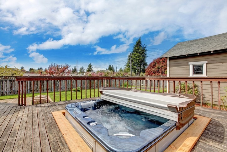 The Deck Store: What You Need to Know Before Installing Your Hot Tub