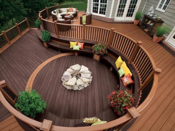 Trex Deck Builders: Tips on Planning Your Next Deck Build